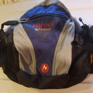 MARMOT Hiking pack